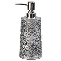 Дозатор для жидкого мыла Irya Lane gri