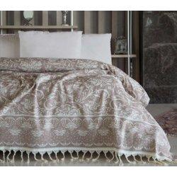 Покрывало на кровать Irya 240*250 Alisson beige