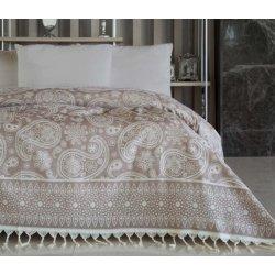 Покрывало на кровать Irya 240*250 Evonne beige