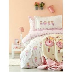 Детское постельное белье Balerin
