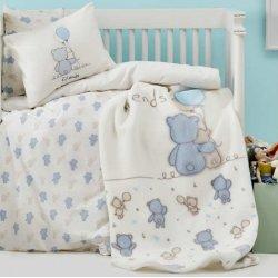 Детское постельное белье Blue Bears