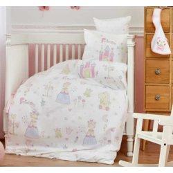 Детское постельное белье Princes