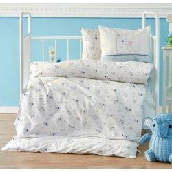Детский набор в кроватку Karaca Home Woof 2018-1