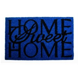 Коврик для ног 40*75 Koko Mavi Home Sweet Home