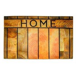 Коврик придверный 40*60 Mozaik Ahsap Home