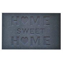 Коврик придверный 40*75 Parga Gri Home Sweet Home