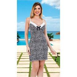 Женская домашняя одежда Lady Lingerie 6222 сарафан