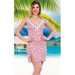 Женская домашняя одежда Lady Lingerie 6216 сарафан