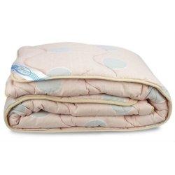 Одеяло шерстяное Leleka Textile Аляска Gold