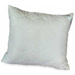 Подушка силиконовая Эвкалипт 70х70 Лелека Текстиль
