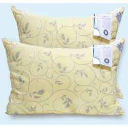 Подушка силиконовая Экстра 70x70 Лелека Текстиль