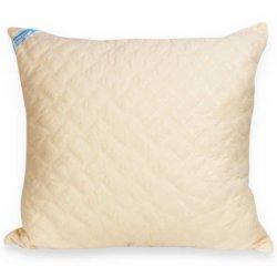 Подушка силиконовая Эконом 70x70 Лелека Текстиль