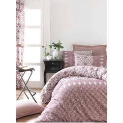Постельное белье Alize розовый