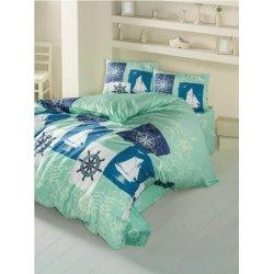 Подростковое постельное белье Atlas зелёный