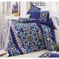 Комплект постельного белья Kayra Mavi