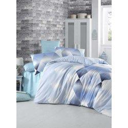 Комплект постельного белья Petek голубой