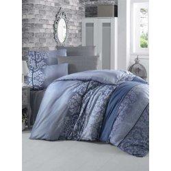 Комплект постельного белья Oyku синий