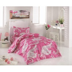 Комплект постельного белья Pink