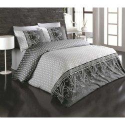 Комплект постельного белья Felicia серый