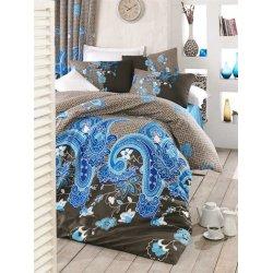 Комплект постельного белья Hayat голубой