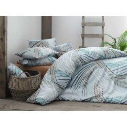 Комплект постельного белья Intense голубой