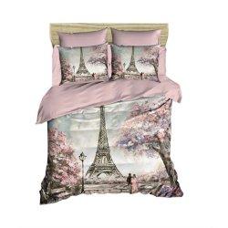 Постельное бельё 3Д Paris Spring