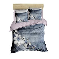 Постельное бельё 3Д Spring Blossom