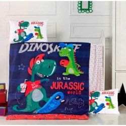 Комплект в кроватку Dino