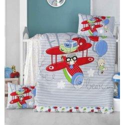 Комплект в кроватку Flying