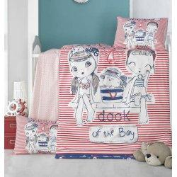 Комплект в кроватку Two Girls