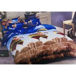 Подростковое постельное белье Moon Love ранфорс RL0249