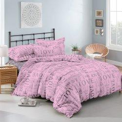Подростковое постельное белье Moon Love ранфорс GL0104