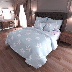 Подростковое постельное белье Moon Love ранфорс GL0105