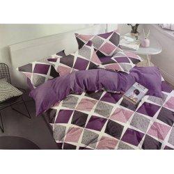 Подростковое постельное белье сатин Фианит Moon Love ST354