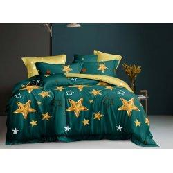 Подростковое постельное белье сатин Анкор Moon Love ST333