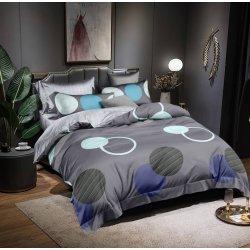 Подростковое постельное белье сатин Рондо Moon Love ST334