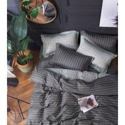 Комплект постельного белья сатин Novita 20001