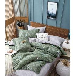 Комплект постельного белья сатин Novita 20002