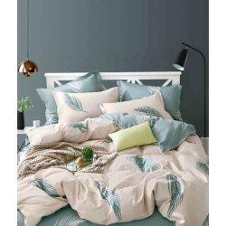 Комплект постельного белья сатин Novita 20003