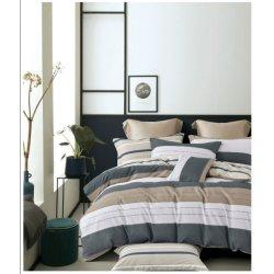 Комплект постельного белья сатин Novita 20004