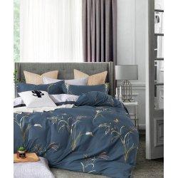 Комплект постельного белья сатин Novita 20006