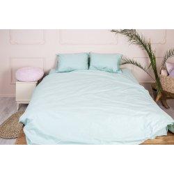 Комплект постельного белья сатин Novita 20013