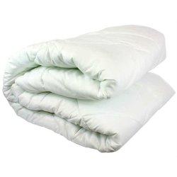Детское одеяло Soft Line white Baby
