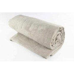 Льняное одеяло 200x220 LinTex