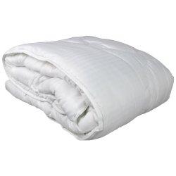 Одеяло силиконовое LightHouse Лебяжий пух Swan Mf Stripe 155x215