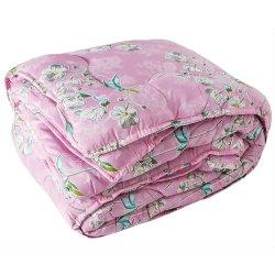 Одеяло шерстяное Уют 150х210
