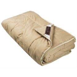 Одеяло облегченное Магия снов Овечья шерсть 140x205
