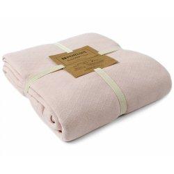 Детское покрывало пике Penelope Eliza Pike pink розовый