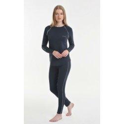 Женская пижама Yoors Star Y2019AW0126 антрацит