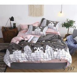 Подростковое постельное белье S397